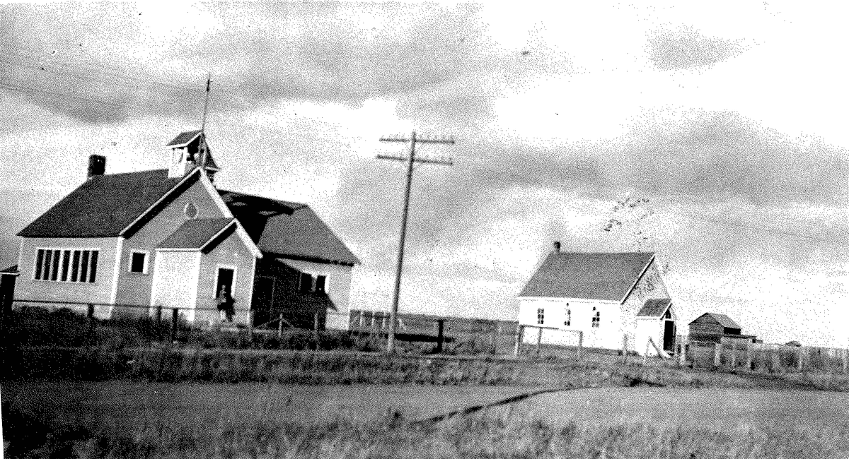 Nose Creek Valley Museum - Historical Airdrie